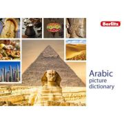Berlitz Picture Dictionary Arabic