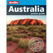 Berlitz Pocket Guide Australia (Travel Guide eBook)