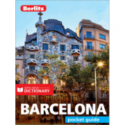 Berlitz Pocket Guide Barcelona (Travel Guide eBook)