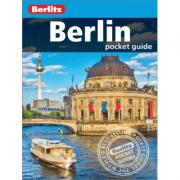 Berlitz Pocket Guide Berlin (Travel Guide eBook)