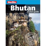 Berlitz Pocket Guide Bhutan (Travel Guide eBook)