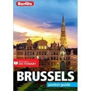 Berlitz Pocket Guide Brussels (Travel Guide eBook)