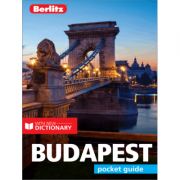 Berlitz Pocket Guide Budapest (Travel Guide eBook)