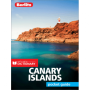 Berlitz Pocket Guide Canary Islands (Travel Guide eBook)