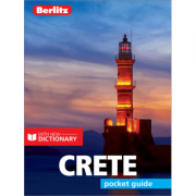 Berlitz Pocket Guide Crete (Travel Guide eBook)