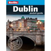 Berlitz Pocket Guide Dublin (Travel Guide eBook)