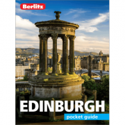 Berlitz Pocket Guide Edinburgh (Travel Guide eBook)
