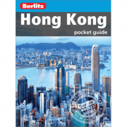 Berlitz Pocket Guide Hong Kong (Travel Guide eBook)