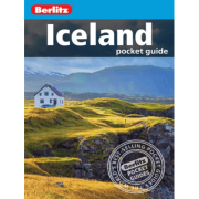 Berlitz Pocket Guide Iceland (Travel Guide eBook)