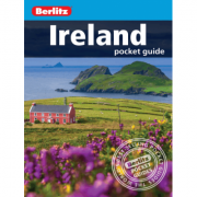 Berlitz Pocket Guide Ireland (Travel Guide eBook)