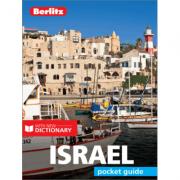 Berlitz Pocket Guide Israel (Travel Guide eBook)