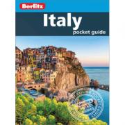 Berlitz Pocket Guide Italy (Travel Guide eBook)