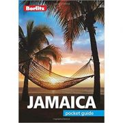 Berlitz Pocket Guide Jamaica (Travel Guide with Dictionary)