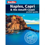 Berlitz Pocket Guide Naples, Capri & the Amalfi Coast (Travel Guide eBook)