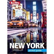 Berlitz Pocket Guide New York City (Travel Guide with Dictionary)