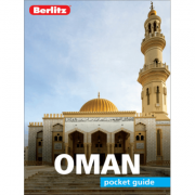 Berlitz Pocket Guide Oman (Travel Guide eBook)