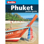 Berlitz Pocket Guide Phuket (Travel Guide eBook)