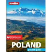 Berlitz Pocket Guide Poland (Travel Guide eBook)