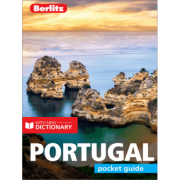 Berlitz Pocket Guide Portugal (Travel Guide eBook)