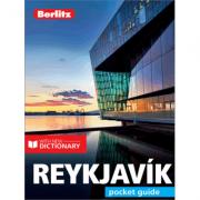 Berlitz Pocket Guide Reykjavik (Travel Guide eBook)