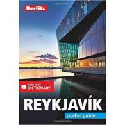 Berlitz Pocket Guide Reykjavik (Travel Guide with Dictionary)