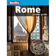 Berlitz Pocket Guide Rome (Travel Guide eBook)