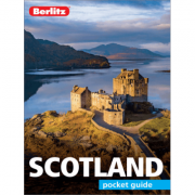 Berlitz Pocket Guide Scotland (Travel Guide eBook)