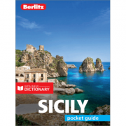 Berlitz Pocket Guide Sicily (Travel Guide eBook)