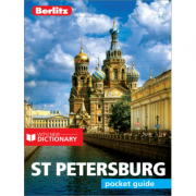 Berlitz Pocket Guide St Petersburg (Travel Guide eBook)