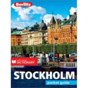 Berlitz Pocket Guide Stockholm (Travel Guide eBook)