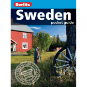 Berlitz Pocket Guide Sweden (Travel Guide eBook)