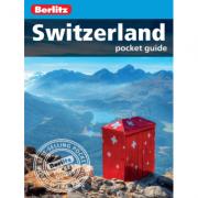 Berlitz Pocket Guide Switzerland (Travel Guide eBook)