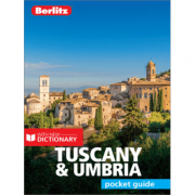 Berlitz Pocket Guide Tuscany and Umbria (Travel Guide eBook)