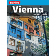 Berlitz Pocket Guide Vienna (Travel Guide eBook)