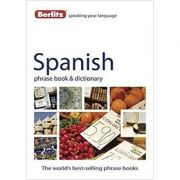 Berlitz: Spanish Phrase Book & Dictionary (Berlitz Phrasebooks)