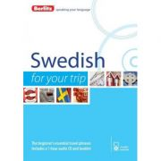 Berlitz Swedish For Your Trip