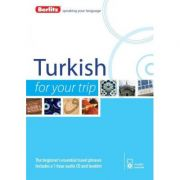 Berlitz Turkish For Your Trip