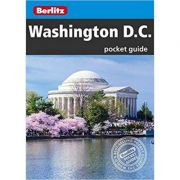 Berlitz: Washington D. C. Pocket Guide (Berlitz Pocket Guides)