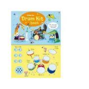 Drum Kit Book - Sam Taplin