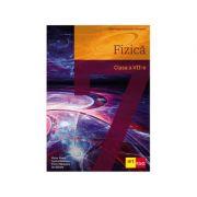 Fizica. Manual pentru clasa a VII-a - Victor Stoica, Corina Dobrescu, Florin Macesanu, Ion Bararu imagine librariadelfin.ro