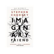 Imagine Imaginary Friend (limba Engleza) - Stephen Chbosky