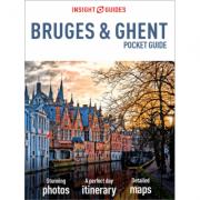 Insight Guides Pocket Bruges & Ghent (Travel Guide eBook)