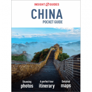Insight Guides Pocket China (Travel Guide eBook)