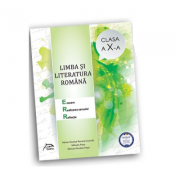 Limba si literatura romana - clasa a X-a - Adrian Nicolae Romonti imagine librariadelfin.ro