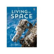 Imagine Living In Space - Lucy Bowman