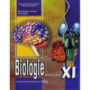 Manual de biologie pentru clasa a XI-a - Elena Hutanu Crocnan imagine librariadelfin.ro
