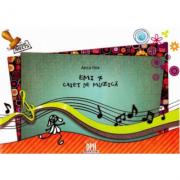 EMI 4. Caiet de Muzica - Anca Ilea