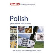 Polish Phrase Book & Dictionary