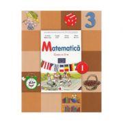 Matematica. Manual pentru clasa a III-a, semestrul I - Doina Cindea imagine librariadelfin.ro