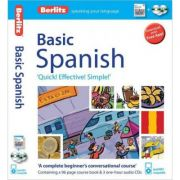 Spanish Berlitz Basic